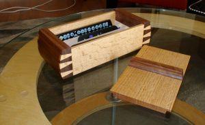 WoodworksbyJohn-LasVegas-CustomWoodworker-RemoteControlBox-a
