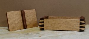 WoodworksbyJohn-LasVegas-SlantedDovetail-Walnut-quartersawnoak