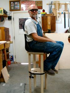 WoodworksbyJohn-LasVegasFurniture-BarStool-Makeover-1