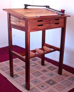 Johns Drafting Table