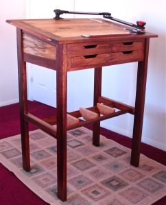 Johns Drafting Table