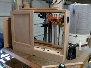 WoodworksbyJohn-CustomFurniture-LasVegas-ComputerMonitor-FinalDetails-4