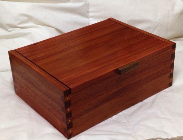 Macacauba Box- WoodworksbyJohn-LasVegas