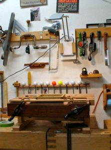 WoodworksbyJohn-CustomWoodworker-LasVegas-WorkBench
