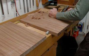 WoodworksbyJohn-LasVegas-CustomFurniture-HDTVStand-Joinery-1