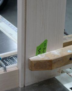WoodworksbyJohn-lasVegas-furniture-halfblinddovetails-Tail layout-6