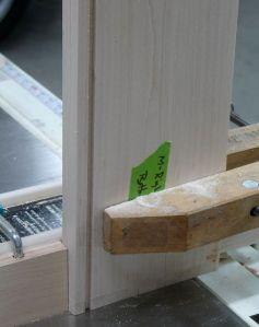 WoodworksbyJohn-lasVegas-furniture-halfblinddovetails-Tail layout-6