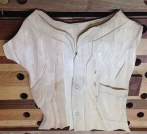 RuinedShirt-CarvedCloth-WoodworksbyJohn-Artistic-1