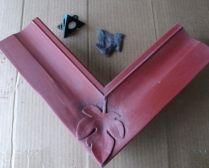 Burnisher/Sealer polished with 4/0 steel wool