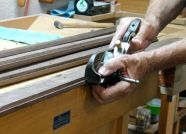 LasVegas-CustomWoodworker-PictureFrameMolding-Walnut-Tutorial-WoodworksbyJohn-5