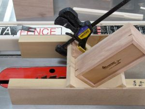 Tablesaw Jig
