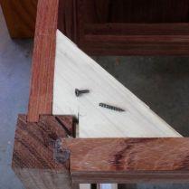 Hard wood!!