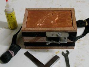 Assembled Box