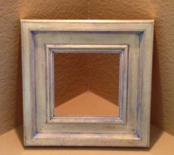 Distressed Frame 8x8