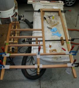 Assembly Stage 2