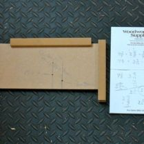 Hardware Jig and calculations
