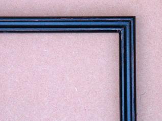 SmallPictureFrames-WoodworksbyJohn-Antiqued-1