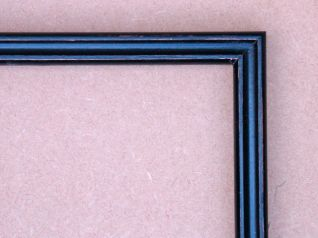 SmallPictureFrames-WoodworksbyJohn-Antiqued-1