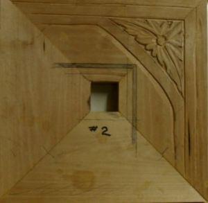 Corner Motif #2