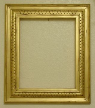 "Waterleaf Frame 16""x20"""