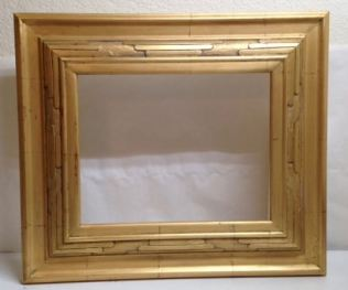 9/10 Frame Complete