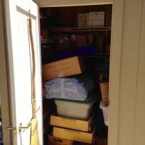 Storage Shed?