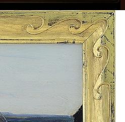 Frame Corner Sample