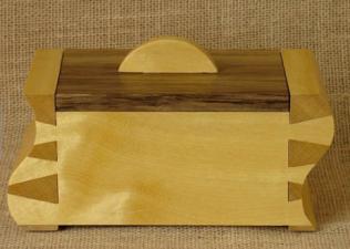 Yin-Yang Box