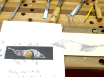 Choosing chisels & gouges