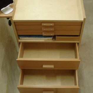 Lower Drawers