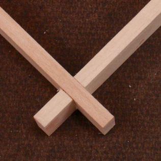 Lap Joints Assembled