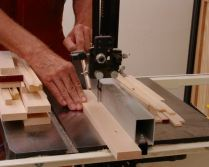 Picture #2: Bandsaw