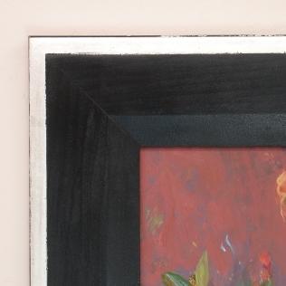Corner Detail 12kt. Gold