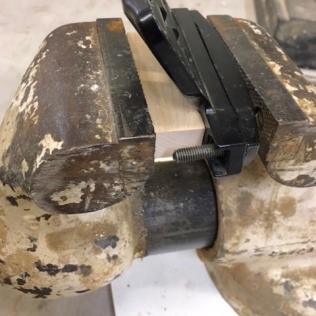 Gap repair!!